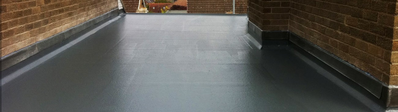 Fibreglass roofing Stockport